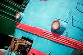 Locomotora — Foto de Stock