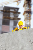 Professional construction — Stock Photo