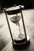 Hourglass — Stock Photo