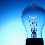 Light bulb — Stock Photo #15810517
