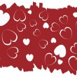 Royalty-Free Stock Photo: St.Valentine&#039;s day theme,just place your text(large jpg)