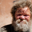 Homeless life - Stock Photo