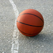 Basketball — Stock Photo #15812447