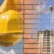 Construction concept — Stock Photo #15812495