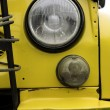 Stock Photo: Jeep light