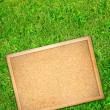 Stock Photo: Summer board