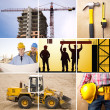 Under construction — Stock Photo #15816889