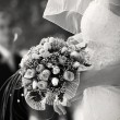 Wedding day(special photo fx) — Stock Photo #15817037
