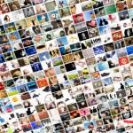 Media content — Stock Photo