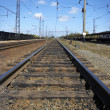 Railway — Stock Photo #15818375