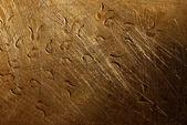 Grunge metall background — Stock Photo