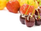 Fruits — Stok fotoğraf