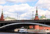 Moscow — Stok fotoğraf