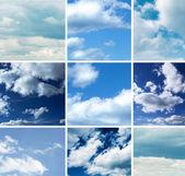 Cky collage — Foto de Stock