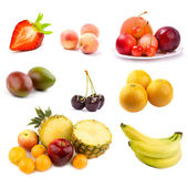 Fruit concept — Stock Photo