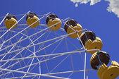 Observation wheel — Stock Photo