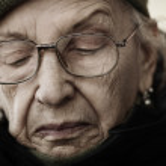 Senior woman — Stock Photo #15882865