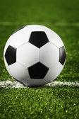 Soccer ball — Zdjęcie stockowe