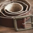 Belt — Stock Photo