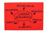 Career Development — Stock Photo