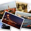 Stock Photo: Tallinn Photos