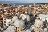 High View of Venice — Stock Photo