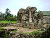 Gonio Aphsaros Fortress — Stock Photo