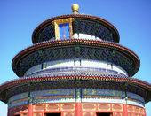 Temple of Heaven (Tiantan), Beijing, China — Stock Photo