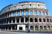 Coliseum, Roma — Stock Photo