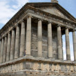 . Hellenistic Temple Garni,  Armenia — Stock Photo