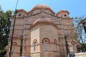 Church of Panagitsa, Aegina, Greece — Stock Photo