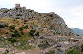 Ancient Corinth — Stock Photo