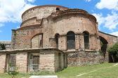 The Rotunda of Galerius, Thessaloniki, Greece — Stock Photo