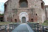 The Rotunda of Galerius, Thessaloniki, Greece — Stockfoto