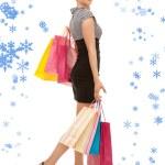 Shopper — Stock Photo #13471150