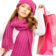 Shopper — Stock Photo #13590948