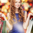 Shopper — Stock Photo #13798489