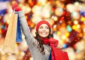 Shopper — Stockfoto