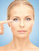 Cirurgia cosmética — Foto Stock