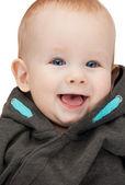 Adorable baby boy — Stock Photo