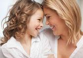 母と娘 — ストック写真