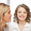Mother and daughter — Stock Photo #21519273
