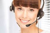 Helpline — Foto Stock