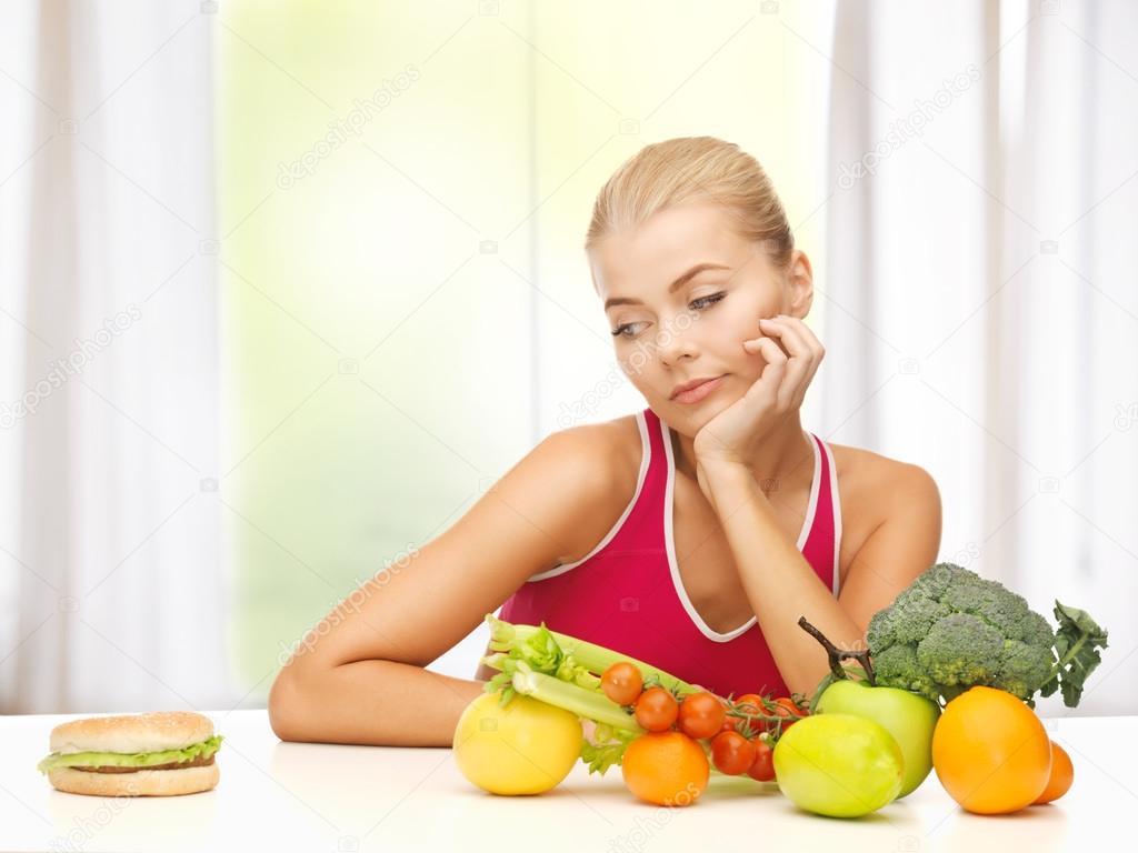 Похудеть питаясь строго по времени