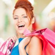 Shopper — Stock Photo #26628129
