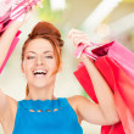 Shopper — Stock Photo #26628169