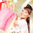 Shopper — Stock Photo #26629687