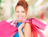 Shopper — Zdjęcie stockowe