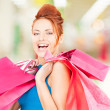 Shopper — Stock Photo #26882811