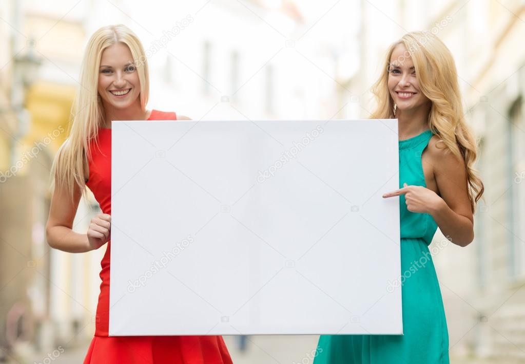 Фото для плакатов с девушкой